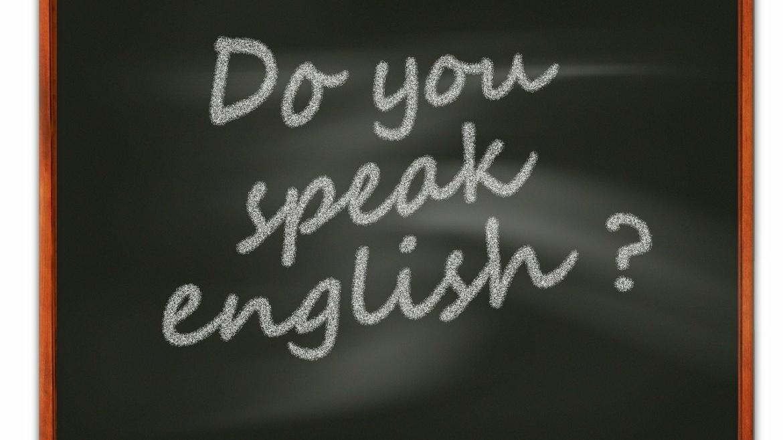 Szybka nauka języka angielskiego